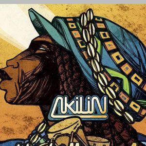 Akilin