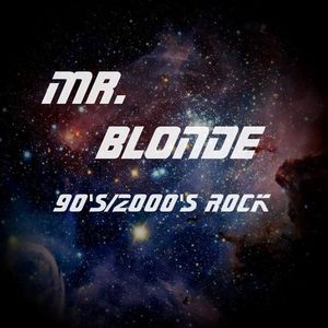 Mr Blonde - D.C.'s 90s/2000s Rock Cover Band