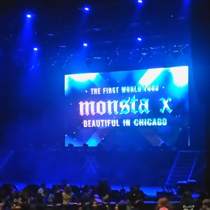 Monsta X Tour Dates 2019 & Concert Tickets | Bandsintown