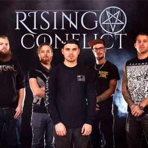 Rising Conflict
