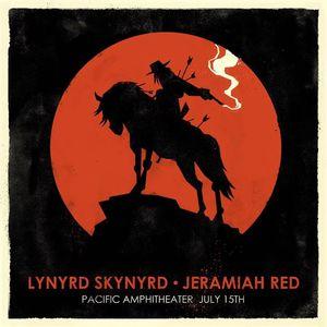Jeramiah Red