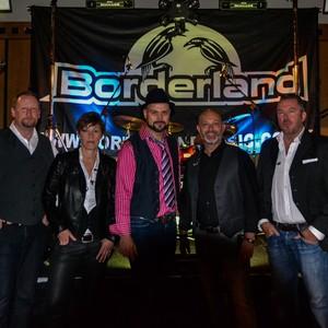 Borderland - North East Band