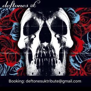 Deftones UK