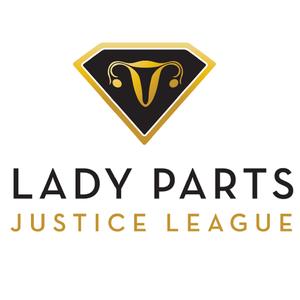 Lady Parts Justice League