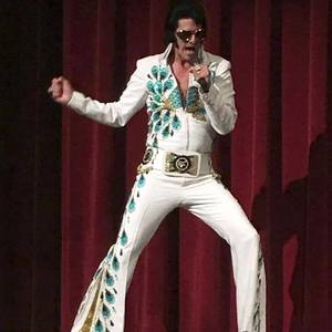 The Strictly Elvis Show