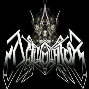Demolator thrash metal