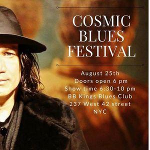 Cosmic Blues Band