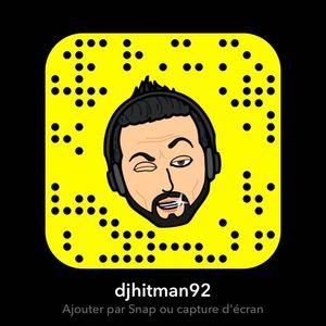 DJ Hitman Officiel