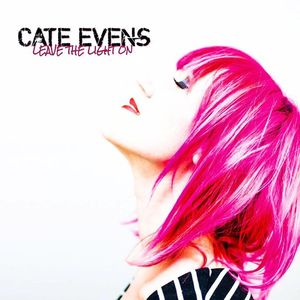 Cate Evens