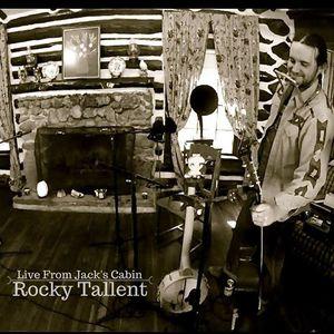 Rocky Tallent
