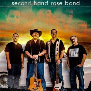 Second Hand Rose Band