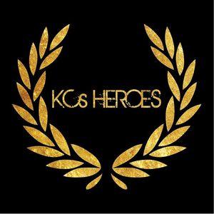 KCs Heroes