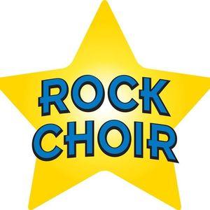 Rock Choir at Edinburgh Fringe
