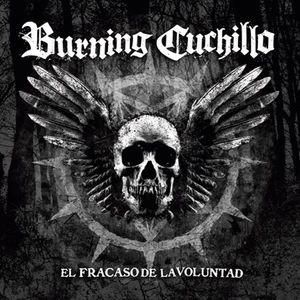 Burning Cuchillo