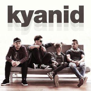 Kyanid