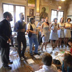 St. Cecilia's Asylum Chorus