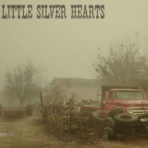 Little Silver Hearts