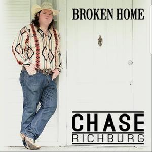 Chase Richburg
