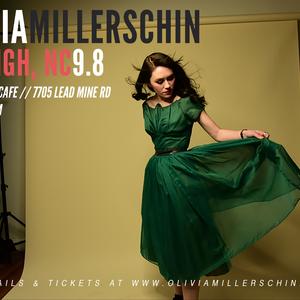 Olivia Millerschin