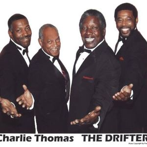 Charlie Thomas' Drifters