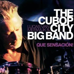 Cubop City Big Band