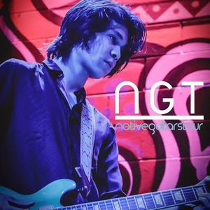 Native Guitars Tour