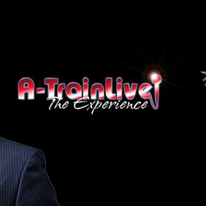 A-TrainLive The Experience with Comedian A-Train and Friends