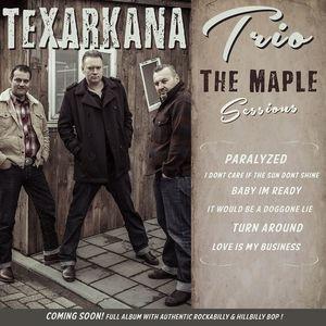 Texarkana Trio