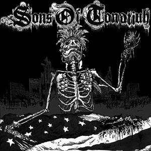 SONS OF TONATIUH