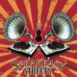 Speakeasy Streets