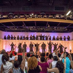Word of God Worship Singers
