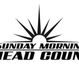 Sunday Morning Headcount