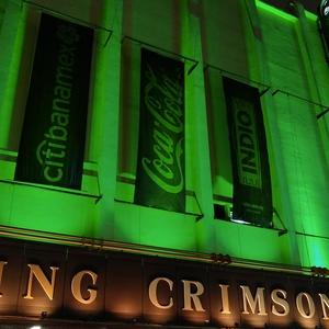 King Crimson Tour Dates 2019 & Concert Tickets   Bandsintown