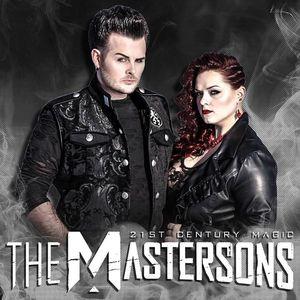 Reed & Ashton Masterson's Impossible Magic Live