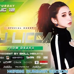 DJ LICCA Official