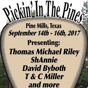 Pickin' in the Pines