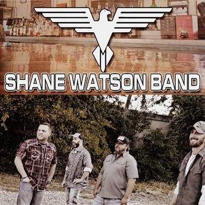 Shane Watson Band