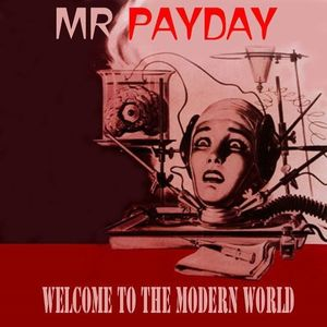 Mr. Payday
