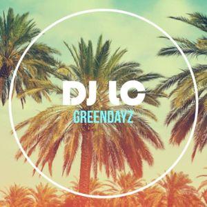 DJ LC GreendayZ