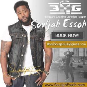 Souljah Essoh