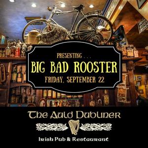 Big Bad Rooster