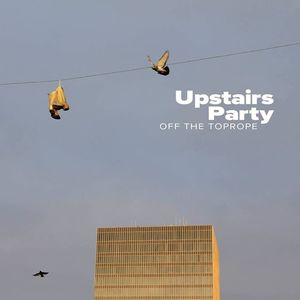Upstairs Party