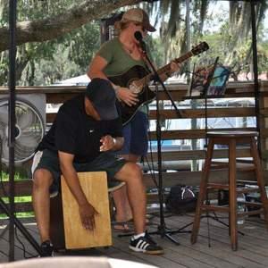 Cristi Massey & John Campbell Acoustic Duo