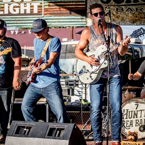 Hunter Rea Band
