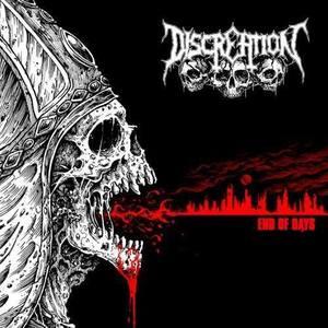 Discreation