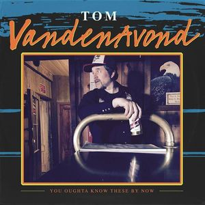 Tom Vandenavond