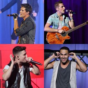 Rushers Have Big Time Fever