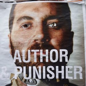 Author & Punisher