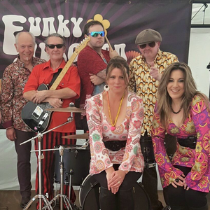 Funky Junction Band