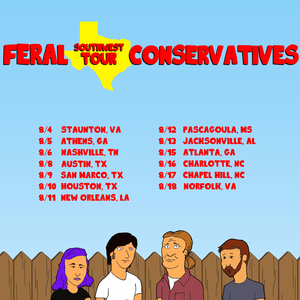 Feral Conservatives